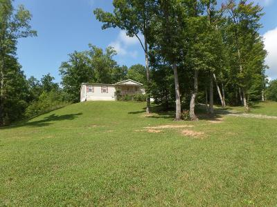 Crawford Single Family Home For Sale: 7578 East Fork Lane