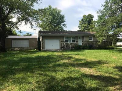 Crossville Single Family Home For Sale: 141 Ramey Road