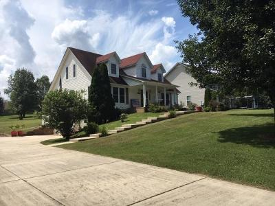 Baxter Single Family Home For Sale: 6600 Lollar Road