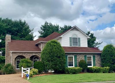Cookeville TN Single Family Home For Sale: $279,900
