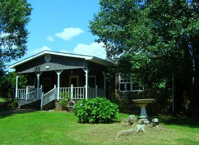 Crawford Single Family Home For Sale: 901 Hanging Limb Hwy