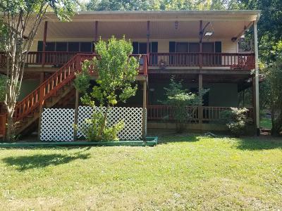 Sparta Single Family Home For Sale: 530 Quail Lane