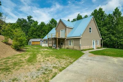 Crawford Single Family Home For Sale: 70201 Key Ridge Road