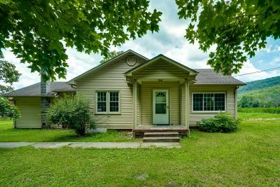 Crossville TN Single Family Home For Sale: $134,900