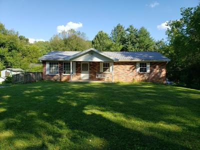 Cookeville Single Family Home For Sale: 185 Sandy Rd.