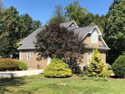 Cookeville TN Single Family Home For Sale: $309,000