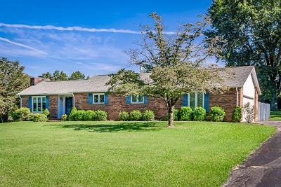 Cookeville TN Single Family Home For Sale: $209,900