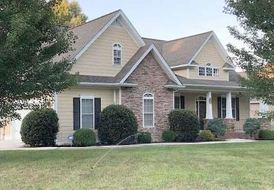 Single Family Home For Sale: 800 Windingbrook Court