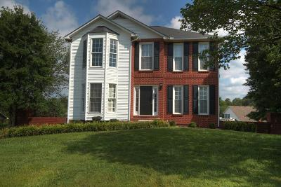 Cookeville TN Single Family Home For Sale: $265,000