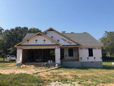 Baxter Single Family Home For Sale: 264 Celeste Drive