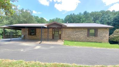 Cookeville Single Family Home For Sale: 128 Big Spring Circle