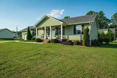 Cookeville Single Family Home For Sale: 1547 Lake Villa Circle