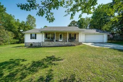 Cookeville Single Family Home For Sale: 110 South Drive