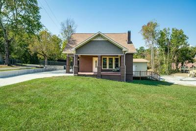 Cookeville Single Family Home For Sale: 258 E. Main Street