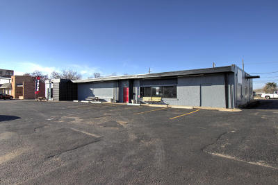Potter County Commercial For Sale: 2710 10th SW Ave