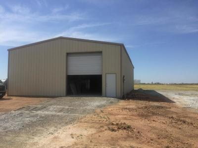 Potter County Commercial For Sale: 8118 Triangle Dr