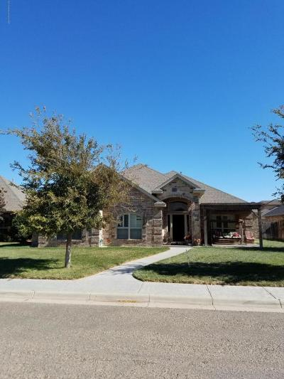 Amarillo TX Single Family Home For Sale: $265,000