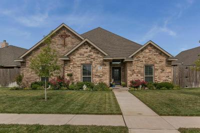 Amarillo Single Family Home For Sale: 6700 Nancy Ellen St