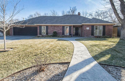 Potter County Single Family Home For Sale: 2603 Travis St