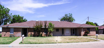 Randall County Multi Family Home For Sale