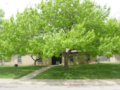 Single Family Home For Sale: 3906 Montague Dr