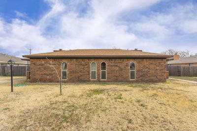 Randall County Multi Family Home For Sale: 4517 Yale St