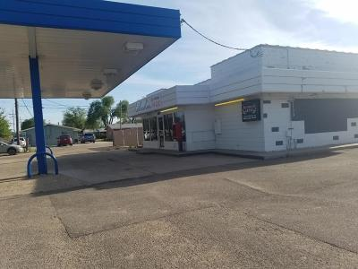 Randall County Commercial For Sale: 3000 Georgia St