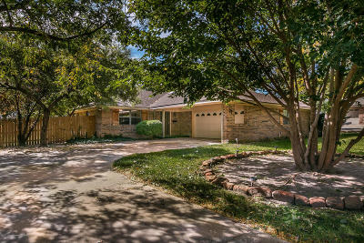 Canyon Single Family Home For Sale: 17 Eagle Pass