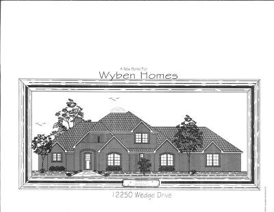 Canyon Single Family Home For Sale: 12250 Wedge Dr