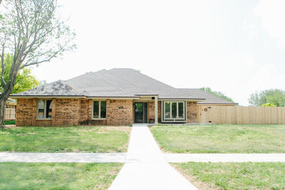 Randall County Single Family Home For Sale: 7505 Tripp Ave