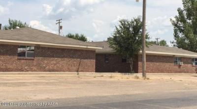 Multi Family Home For Sale: 1501-1617 Jefferson S