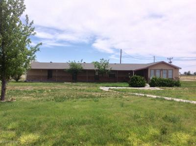 Amarillo Commercial For Sale: 3801 Beacon Rd