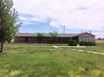 Amarillo Multi Family Home For Sale: 3801 Beacon Rd