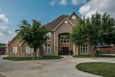 Canyon Single Family Home For Sale: 8 Summit Dr