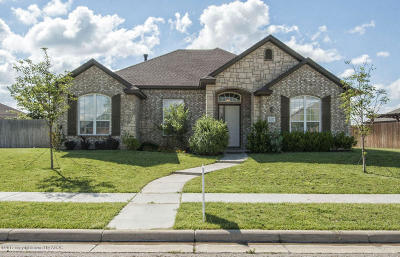 Randall County Single Family Home For Sale: 7739 Pinnacle Dr