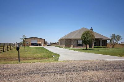 Canyon Single Family Home For Sale: 20600 Mallard Cove