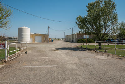 Randall County Commercial For Sale: 1223 Fm1151