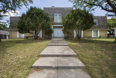 Randall County Multi Family Home For Sale: 9 South Ridge Dr