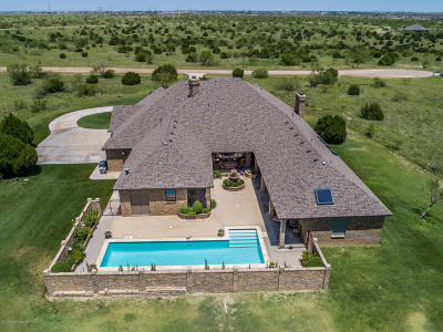 Canyon Single Family Home For Sale: 309 Prairie Pt