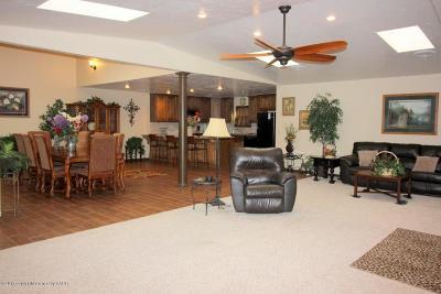 Condo/Townhouse For Sale: 7131 Adirondack Trl