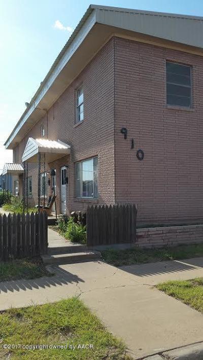Multi Family Home For Sale: 910 Harvey N