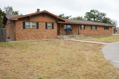 Canyon Single Family Home For Sale: 10520 Us Hwy 60