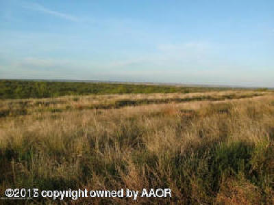 Amarillo TX Residential Lots & Land For Sale: $57,500