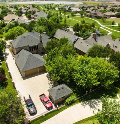 Randall County Single Family Home For Sale: 7610 Norwood Dr