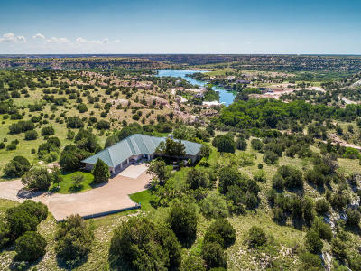Canyon Single Family Home For Sale: 609 Canyon Parkway