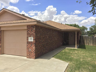 Canyon Multi Family Home For Sale: 505 9th Ave