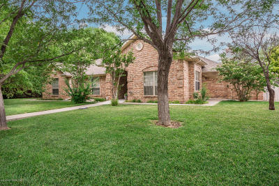 Potter County Single Family Home For Sale: 2613 Hawthorne Dr