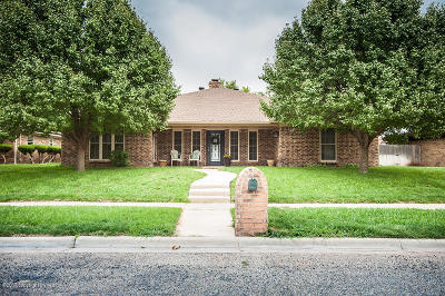 Randall County Single Family Home For Sale: 6315 Chenot Dr