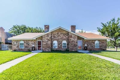Potter County Multi Family Home For Sale: 6235 Belpree Rd