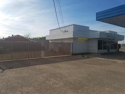 Randall County Commercial For Sale: 3000 Georgia S St